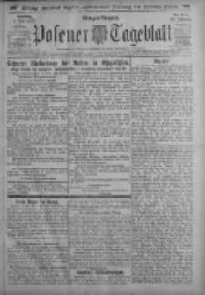 Posener Tageblatt 1917.07.08 Jg.56 Nr314