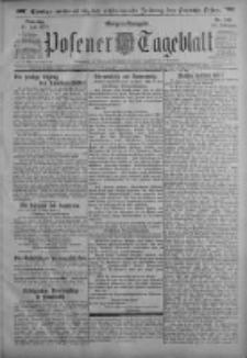 Posener Tageblatt 1917.07.10 Jg.56 Nr316