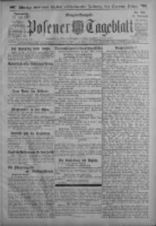 Posener Tageblatt 1917.07.12 Jg.56 Nr320