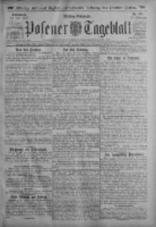 Posener Tageblatt 1917.07.14 Jg.56 Nr325