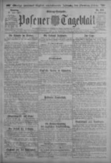 Posener Tageblatt 1917.07.17 Jg.56 Nr329