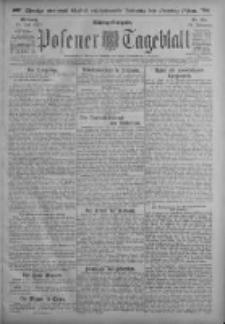 Posener Tageblatt 1917.07.18 Jg.56 Nr331