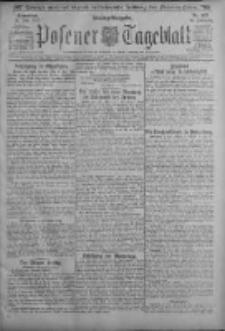 Posener Tageblatt 1917.07.21 Jg.56 Nr337