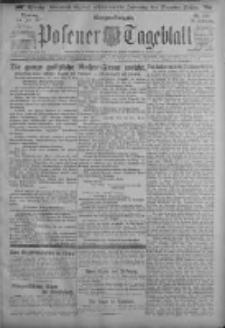 Posener Tageblatt 1917.07.24 Jg.56 Nr340