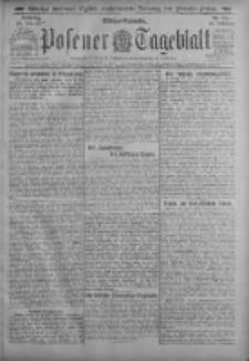 Posener Tageblatt 1917.07.24 Jg.56 Nr341