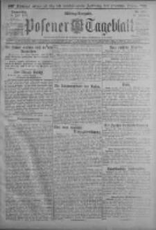 Posener Tageblatt 1917.07.26 Jg.56 Nr345