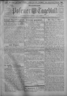 Posener Tageblatt 1917.07.28 Jg.56 Nr348