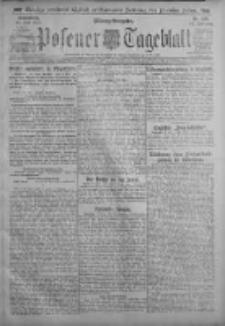Posener Tageblatt 1917.07.28 Jg.56 Nr349