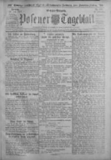 Posener Tageblatt 1917.07.29 Jg.56 Nr350