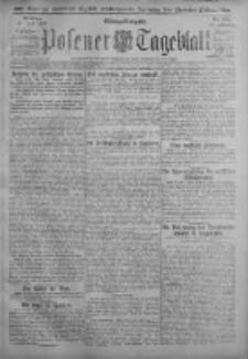 Posener Tageblatt 1917.07.31 Jg.56 Nr353
