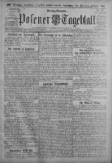 Posener Tageblatt 1917.08.02 Jg.56 Nr357