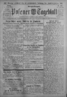 Posener Tageblatt 1917.08.03 Jg.56 Nr358