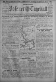 Posener Tageblatt 1917.08.07 Jg.56 Nr365