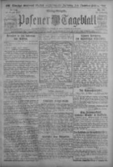 Posener Tageblatt 1917.08.10 Jg.56 Nr371
