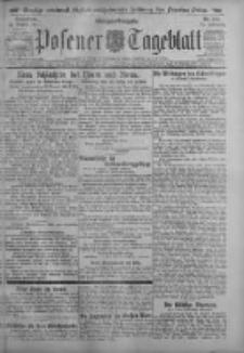 Posener Tageblatt 1917.08.11 Jg.56 Nr372