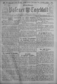 Posener Tageblatt 1917.08.11 Jg.56 Nr373