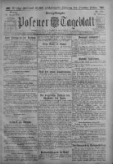 Posener Tageblatt 1917.08.13 Jg.56 Nr375