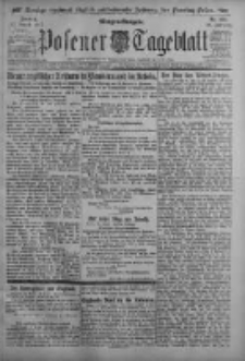 Posener Tageblatt 1917.08.17 Jg.56 Nr382