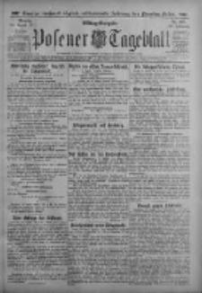 Posener Tageblatt 1917.08.20 Jg.56 Nr387