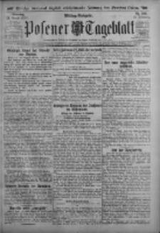 Posener Tageblatt 1917.08.21 Jg.56 Nr389