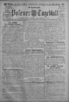 Posener Tageblatt 1917.09.01 Jg.56 Nr409