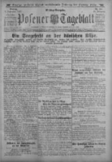 Posener Tageblatt 1917.09.03 Jg.56 Nr411