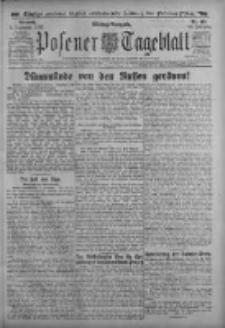 Posener Tageblatt 1917.09.05 Jg.56 Nr415
