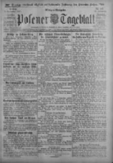 Posener Tageblatt 1917.09.07 Jg.56 Nr418