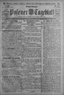 Posener Tageblatt 1917.09.11 Jg.56 Nr424