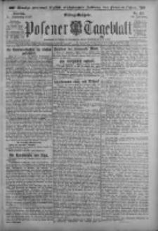 Posener Tageblatt 1917.09.11 Jg.56 Nr425
