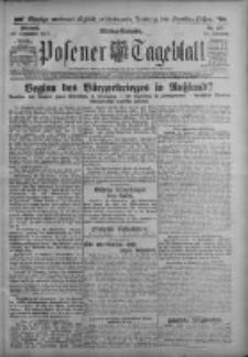 Posener Tageblatt 1917.09.12 Jg.56 Nr427