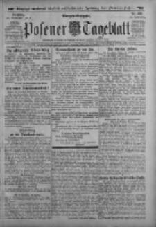Posener Tageblatt 1917.09.18 Jg.56 Nr436