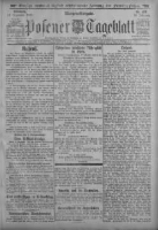 Posener Tageblatt 1917.09.19 Jg.56 Nr438