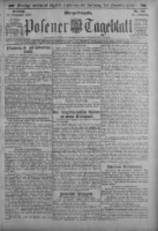 Posener Tageblatt 1917.09.19 Jg.56 Nr439