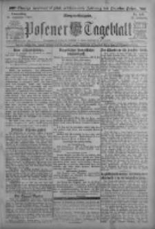 Posener Tageblatt 1917.09.20 Jg.56 Nr440