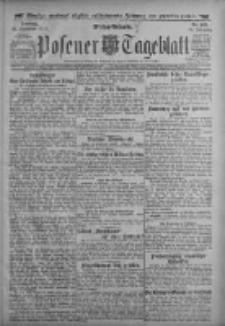 Posener Tageblatt 1917.09.25 Jg.56 Nr449