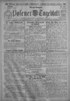 Posener Tageblatt 1917.09.26 Jg.56 Nr450