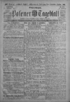 Posener Tageblatt 1917.09.27 Jg.56 Nr452