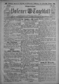 Posener Tageblatt 1917.09.28 Jg.56 Nr454