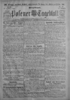 Posener Tageblatt 1917.09.28 Jg.56 Nr455
