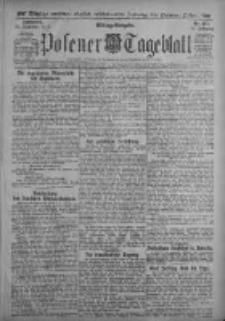 Posener Tageblatt 1917.09.29 Jg.56 Nr457