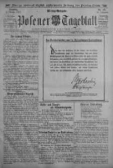 Posener Tageblatt 1917.10.02 Jg.56 Nr461