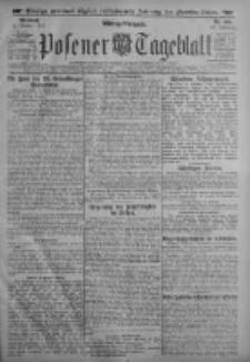 Posener Tageblatt 1917.10.03 Jg.56 Nr463
