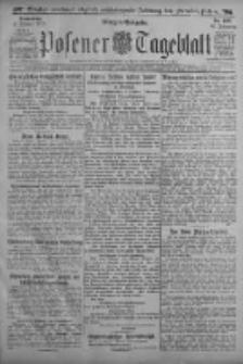 Posener Tageblatt 1917.10.06 Jg.56 Nr468