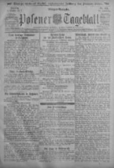 Posener Tageblatt 1917.10.07 Jg.56 Nr470