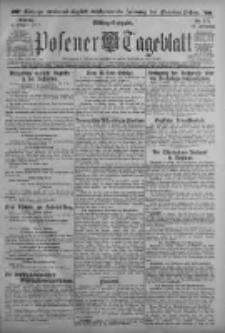 Posener Tageblatt 1917.10.08 Jg.56 Nr471