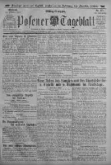 Posener Tageblatt 1917.10.10 Jg.56 Nr475