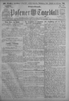 Posener Tageblatt 1917.10.11 Jg.56 Nr476