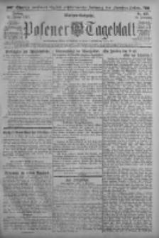 Posener Tageblatt 1917.10.12 Jg.56 Nr478