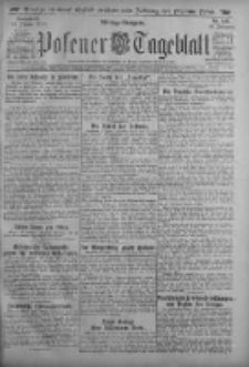 Posener Tageblatt 1917.10.13 Jg.56 Nr481